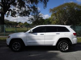 2015 Jeep Grand Cherokee Limited Miami, Florida 1