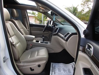2015 Jeep Grand Cherokee Limited Miami, Florida 14
