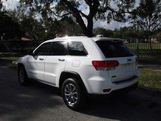 2015 Jeep Grand Cherokee Limited Miami, Florida 2