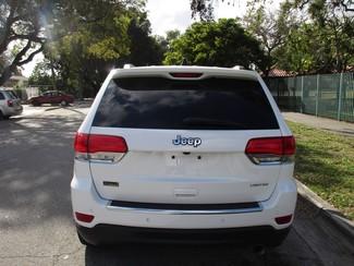 2015 Jeep Grand Cherokee Limited Miami, Florida 3