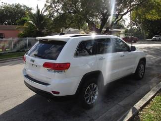 2015 Jeep Grand Cherokee Limited Miami, Florida 4