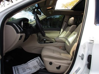 2015 Jeep Grand Cherokee Limited Miami, Florida 7