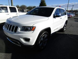 2015 Jeep Grand Cherokee in Mooresville NC