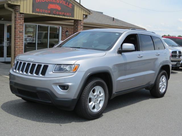2015 Jeep Grand Cherokee Laredo | Mooresville, NC | Mooresville Motor Company in Mooresville NC