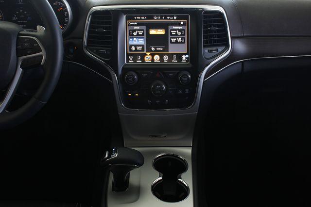 2015 Jeep Grand Cherokee Overland 4WD - BLIND SPOT-NAV-SUNROOFS! Mooresville , NC 10
