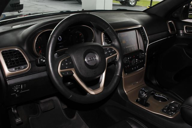2015 Jeep Grand Cherokee Limited 4WD - NAVIGATION - SUNROOF! Mooresville , NC 30