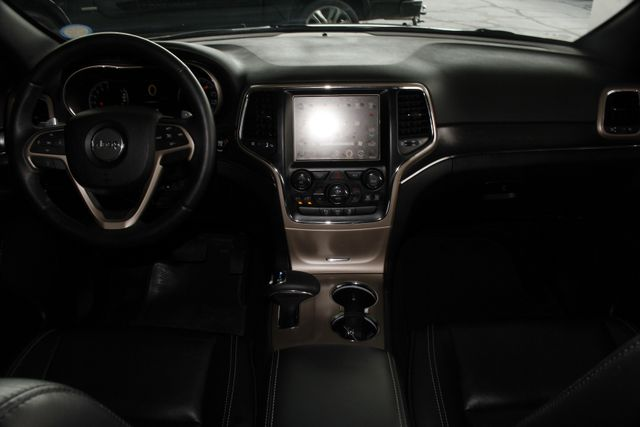 2015 Jeep Grand Cherokee Limited 4WD - NAVIGATION - SUNROOF! Mooresville , NC 29