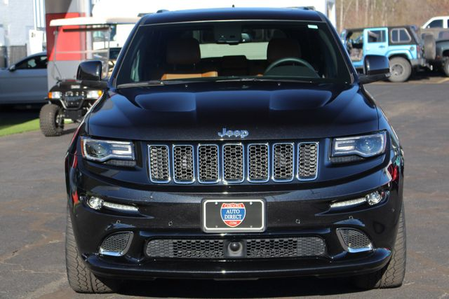 2015 Jeep Grand Cherokee SRT 4WD - SRT HIGH PERFORMANCE AUDIO! Mooresville , NC 16