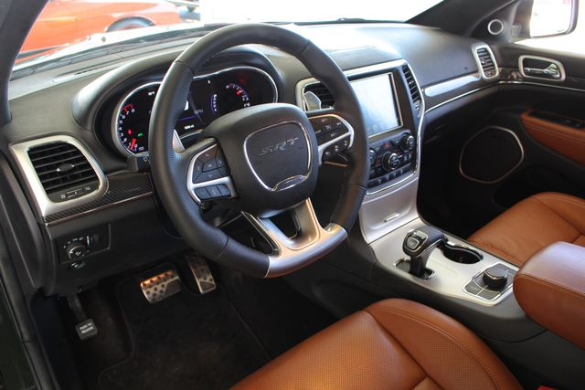 2015 Jeep Grand Cherokee SRT 4WD - SRT HIGH PERFORMANCE AUDIO! Mooresville , NC 31