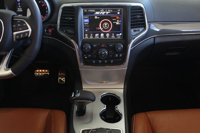 2015 Jeep Grand Cherokee SRT 4WD - SRT HIGH PERFORMANCE AUDIO! Mooresville , NC 10