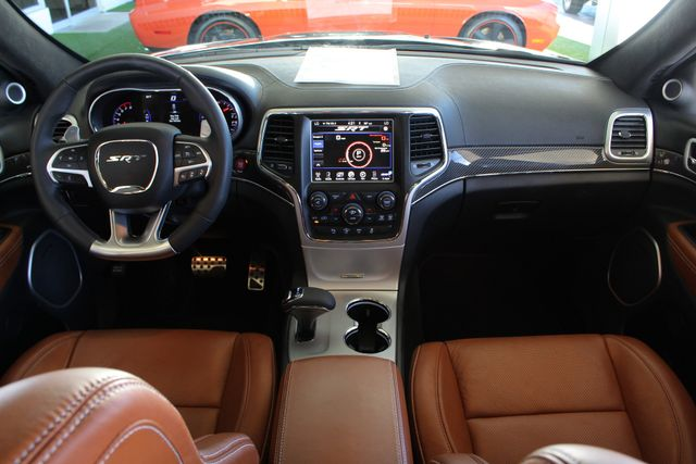 2015 Jeep Grand Cherokee SRT 4WD - SRT HIGH PERFORMANCE AUDIO! Mooresville , NC 30