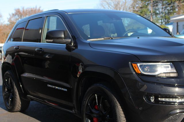 2015 Jeep Grand Cherokee SRT 4WD - SRT HIGH PERFORMANCE AUDIO! Mooresville , NC 23