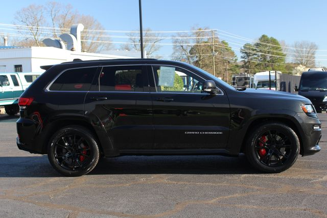 2015 Jeep Grand Cherokee SRT 4WD - SRT HIGH PERFORMANCE AUDIO! Mooresville , NC 15