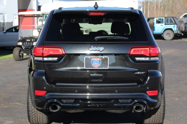 2015 Jeep Grand Cherokee SRT 4WD - SRT HIGH PERFORMANCE AUDIO! Mooresville , NC 17