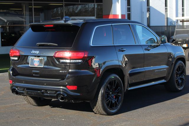 2015 Jeep Grand Cherokee SRT 4WD - SRT HIGH PERFORMANCE AUDIO! Mooresville , NC 27