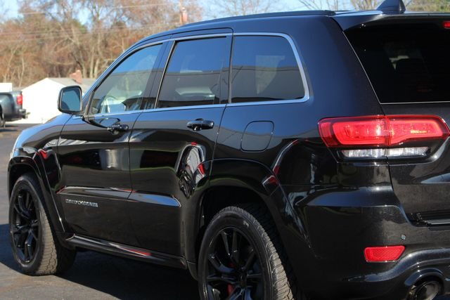 2015 Jeep Grand Cherokee SRT 4WD - SRT HIGH PERFORMANCE AUDIO! Mooresville , NC 26