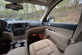 2015 Jeep Grand Cherokee Limited Naugatuck, Connecticut 18