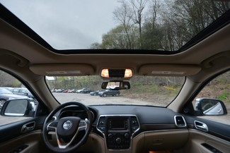 2015 Jeep Grand Cherokee Limited Naugatuck, Connecticut 19