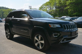 2015 Jeep Grand Cherokee Overland Naugatuck, Connecticut 6