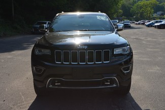 2015 Jeep Grand Cherokee Overland Naugatuck, Connecticut 7