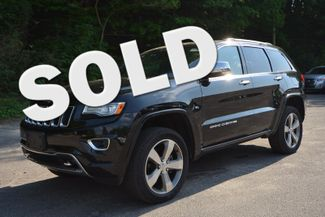 2015 Jeep Grand Cherokee Overland Naugatuck, Connecticut