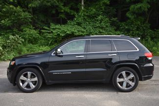 2015 Jeep Grand Cherokee Overland Naugatuck, Connecticut 1