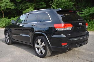 2015 Jeep Grand Cherokee Overland Naugatuck, Connecticut 2