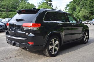 2015 Jeep Grand Cherokee Overland Naugatuck, Connecticut 4