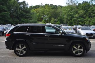 2015 Jeep Grand Cherokee Overland Naugatuck, Connecticut 5