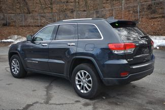 2015 Jeep Grand Cherokee Limited Naugatuck, Connecticut 2