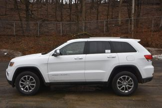 2015 Jeep Grand Cherokee Limited Naugatuck, Connecticut 1
