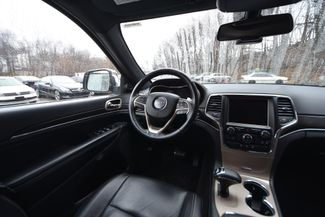 2015 Jeep Grand Cherokee Limited Naugatuck, Connecticut 11