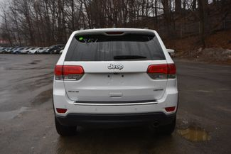 2015 Jeep Grand Cherokee Limited Naugatuck, Connecticut 3