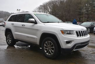 2015 Jeep Grand Cherokee Limited Naugatuck, Connecticut 6