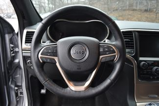 2015 Jeep Grand Cherokee Limited Naugatuck, Connecticut 21