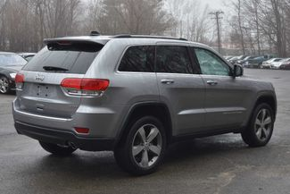 2015 Jeep Grand Cherokee Limited Naugatuck, Connecticut 4