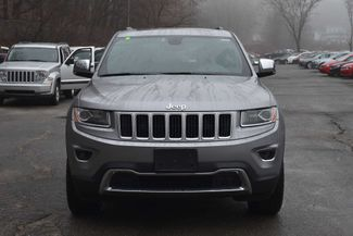 2015 Jeep Grand Cherokee Limited Naugatuck, Connecticut 7