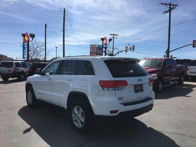 2015 Jeep Grand Cherokee Laredo Ogden, Utah 4