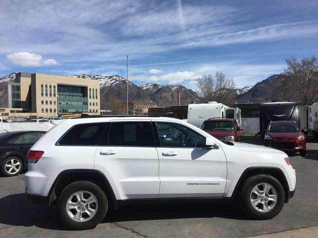 2015 Jeep Grand Cherokee Laredo Ogden, Utah 2