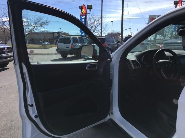 2015 Jeep Grand Cherokee Laredo Ogden, Utah 11
