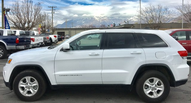 2015 Jeep Grand Cherokee Laredo Ogden, Utah 0