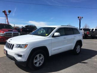 2015 Jeep Grand Cherokee Laredo Ogden, Utah