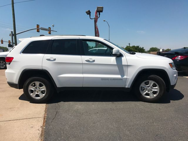 2015 Jeep Grand Cherokee Laredo Ogden, Utah 1