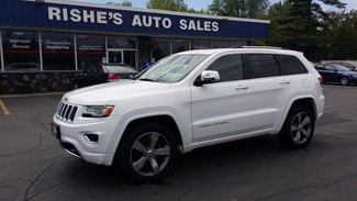2015 Jeep Grand Cherokee in Ogdensburg New York