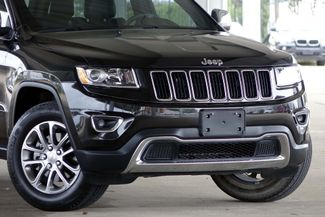 2015 Jeep Grand Cherokee Limited * 1-OWNER * Sunroof * NAVI * Keyless * TX Plano, Texas 20