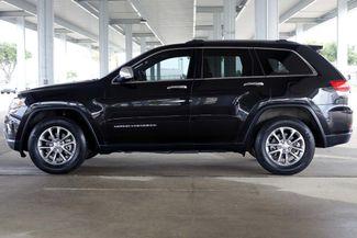 2015 Jeep Grand Cherokee Limited * 1-OWNER * Sunroof * NAVI * Keyless * TX Plano, Texas 3