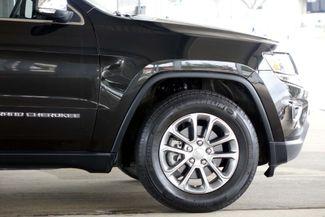 2015 Jeep Grand Cherokee Limited * 1-OWNER * Sunroof * NAVI * Keyless * TX Plano, Texas 33