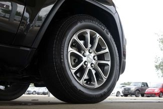 2015 Jeep Grand Cherokee Limited * 1-OWNER * Sunroof * NAVI * Keyless * TX Plano, Texas 35