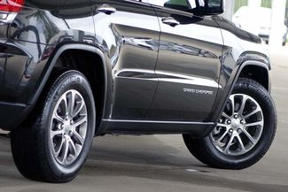 2015 Jeep Grand Cherokee Limited * 1-OWNER * Sunroof * NAVI * Keyless * TX Plano, Texas 24