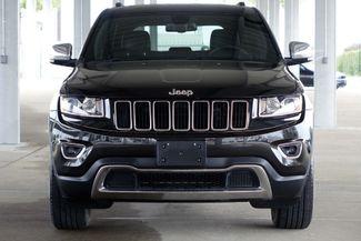 2015 Jeep Grand Cherokee Limited * 1-OWNER * Sunroof * NAVI * Keyless * TX Plano, Texas 6